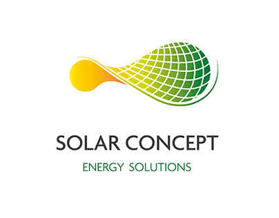 SOLAR CONCEPT - Logo & charte graphique