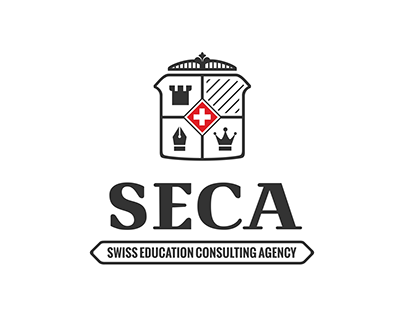 SECA - Corporate Identity - 2015
