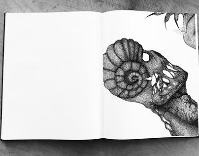 Magic point book