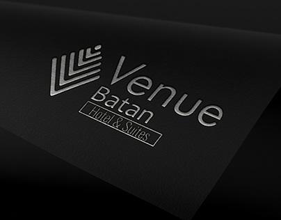 Venue Batán Hotel & Suites - Branding - wayfinding