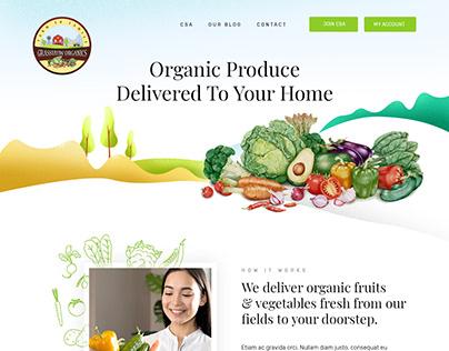 Grassview Organics