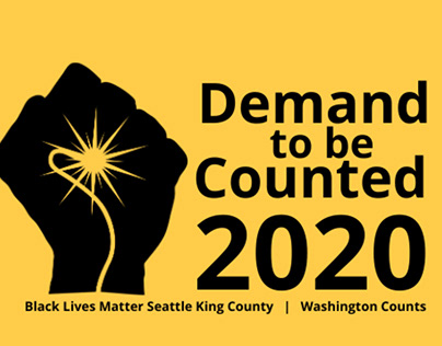 Demand to be Counted - Census 2020