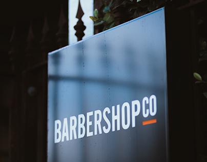 Barbershop Co.