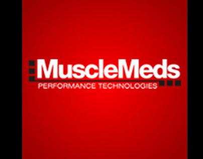 Gerenciamento de Mídias - MuscleMeds @musclemedsbrasil