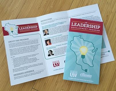 UW Leadership Development Program