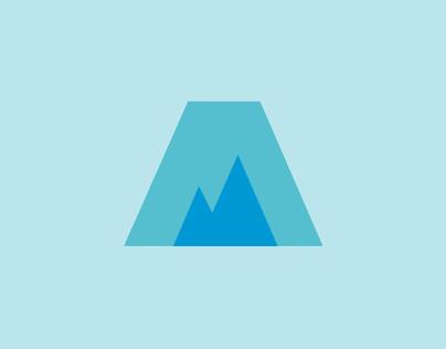 Adapta Fisioterapia - Branding
