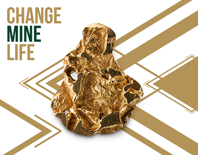 Change Mine Life - Oro Verde