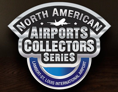 North American Airport Collectors Series
