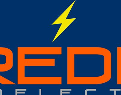 "Tee & Logo Design ""Autoelectrico Freddy"""