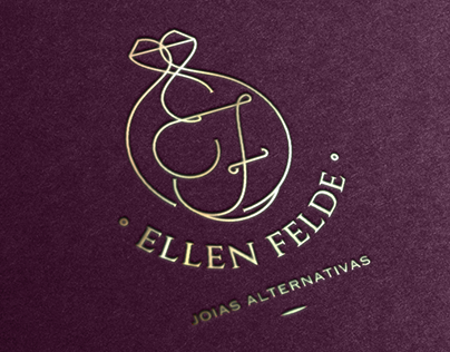 Ellen Felde Joias Alternativas