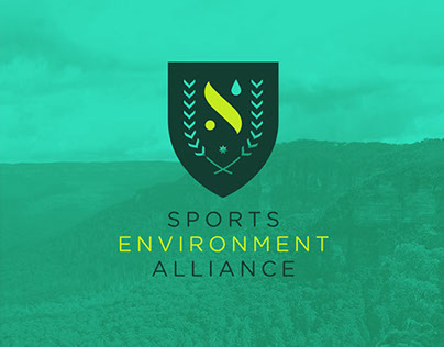 Sports Environment Alliance Logo