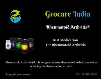 Best Medication For Rheumatoid Arthritis
