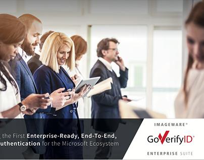 GoVerifyID Enterprise Suite