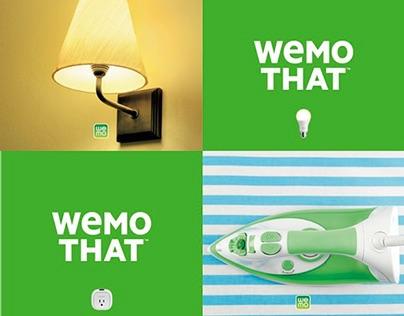 WEMO Home Automation Brand