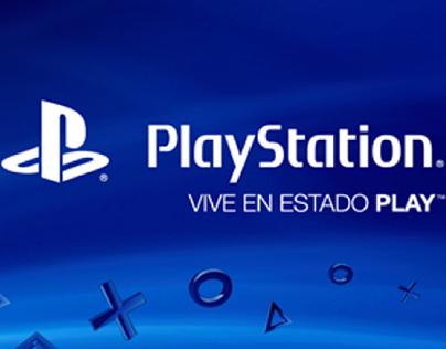 """Concurso Círculo Jr. de Creativos """"PlayStation"""""""
