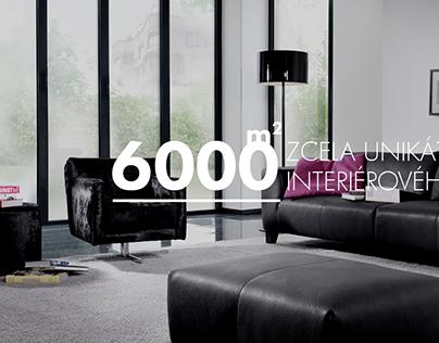 Interior design studio - webdesign