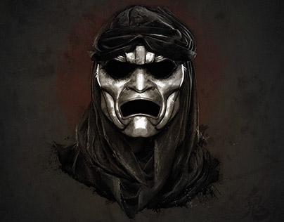 Oni - The Demon