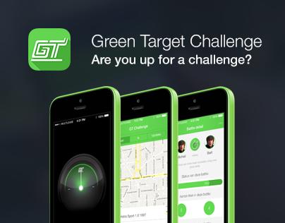 Green Target Challenge