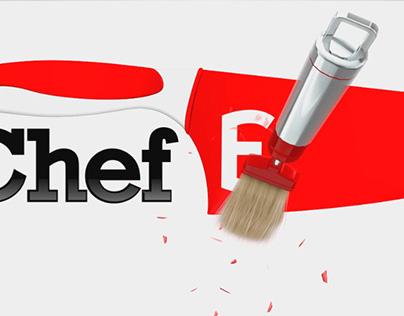 Chef espía - TV program