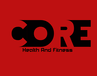 Core Gym - Website / Web Design
