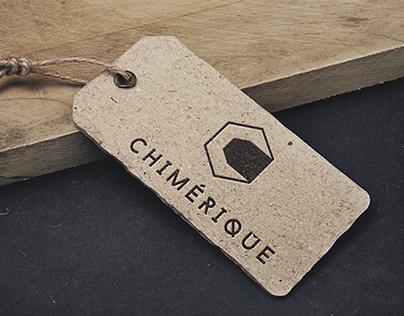 Logo Chimérique