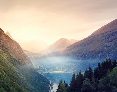 Norway III