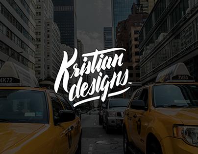 Kristian Designs re-design
