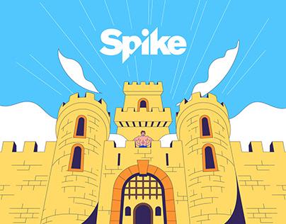 Spike Summer