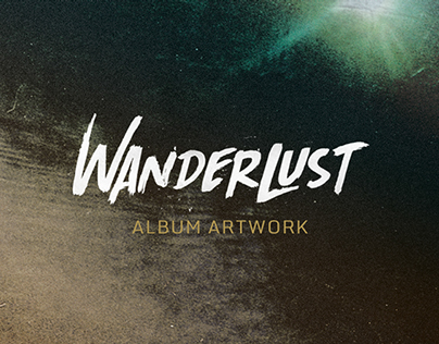 Embrace The Day - Wanderlust
