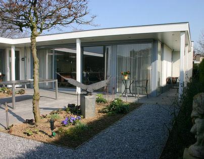 Verbouwing en uitbreiding bungalow Elst (Gld.)