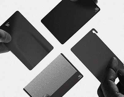 Wallet + Brand Identity & Product Design