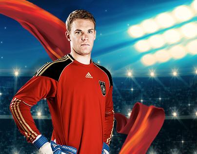 Sport 1 TV / Fotbalová paráda