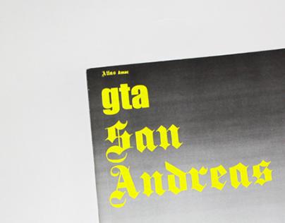 gta atlas