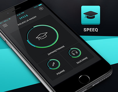 SPEEQ - Learning Mobile App