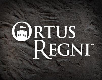 Ortus Regni Logo
