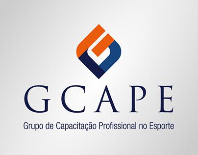 Logotipo do GCAPE