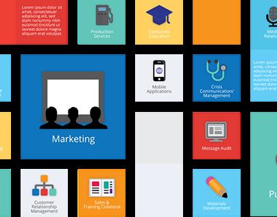 Vector Web Icons - Design