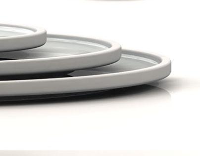 PI - some plates