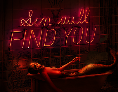 Sin will find you