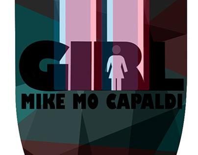 3D Mike Mo Capaldi