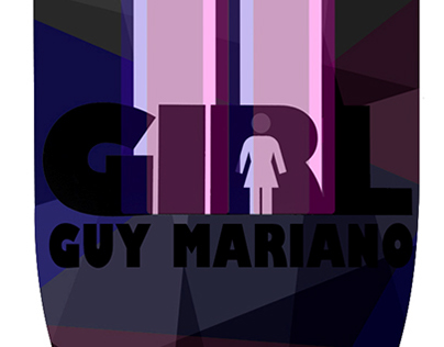 3D Girl deck Mariano