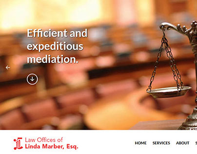 Law Offices of Linda Marber