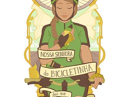 Nossa Senhora da Bicicletinha
