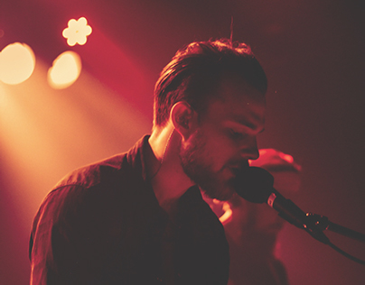 ASGEIR + LOW ROAR