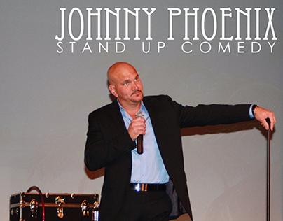 Johnny Phoenix