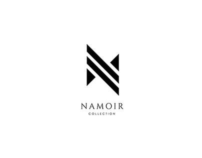 Namoir Collection Logo Design
