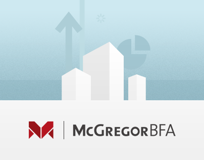 McGregor BFA Website
