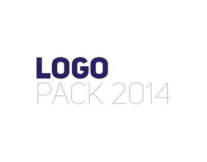 Logo Pack 2014