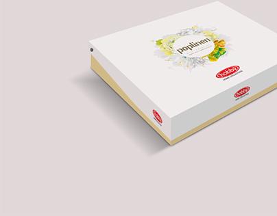 Hobby Packaging Desing