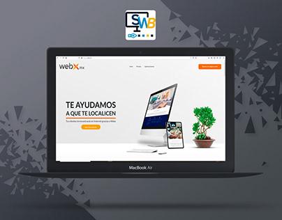 WEBX.MX